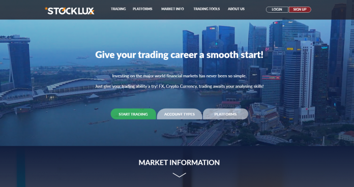 Stocklux Erfahrungen