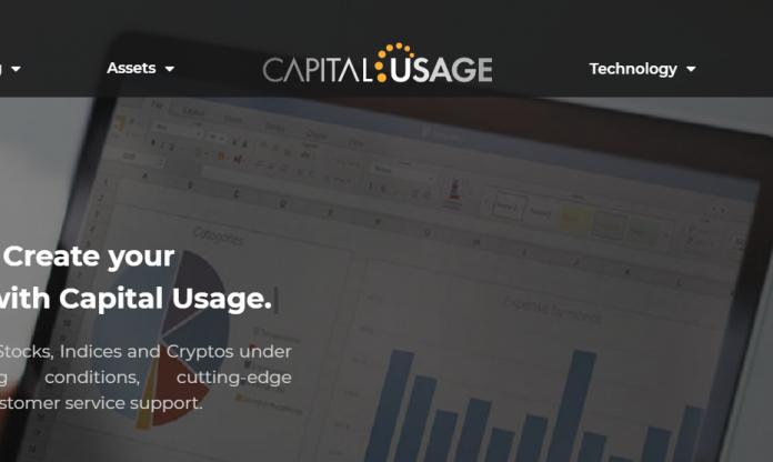 Capital Usage Erfahrungen