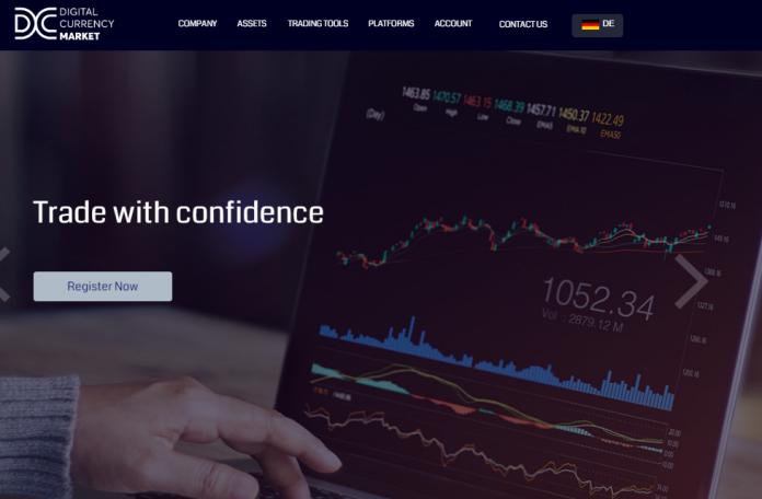 Digital Currency Market Erfahrungen
