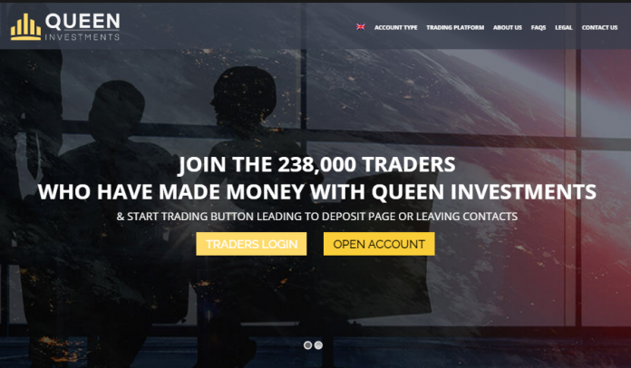 Queen Investments Erfahrungen