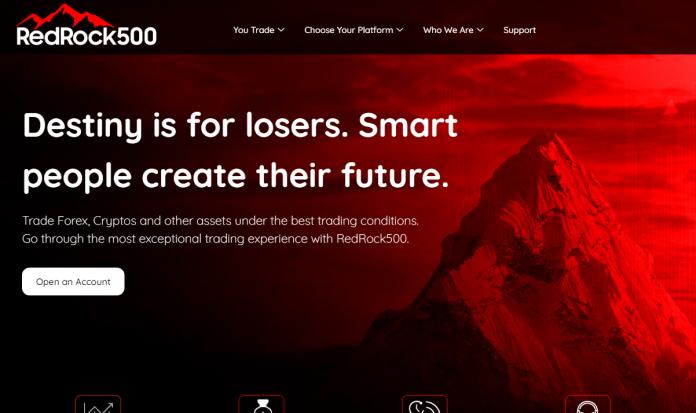 RedRock500 Erfahrungen
