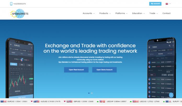 Spx Markets Erfahrungen